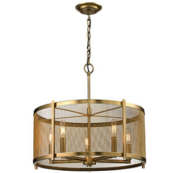 Pendant & Semi Flush